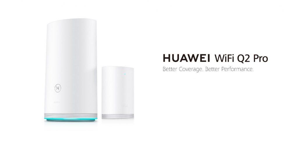 Huawei Wifi