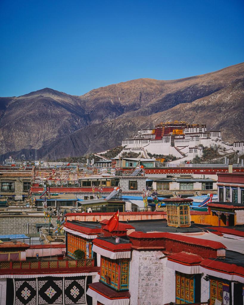 Lanzhou, wilayah Gansu