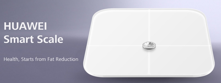 HUAWEI Smart Scale