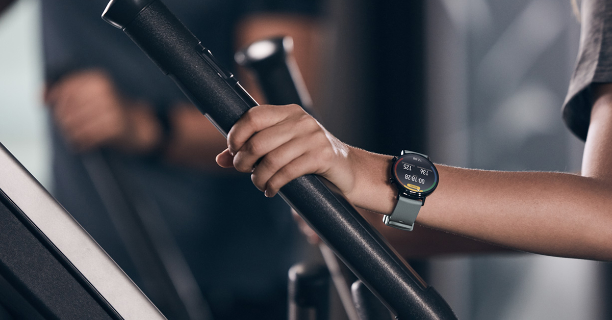 HUAWEI Together 2020 Fitness Package