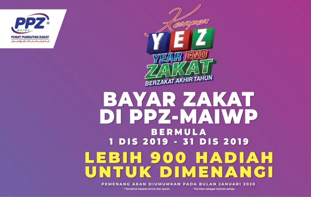 yez year end zakat
