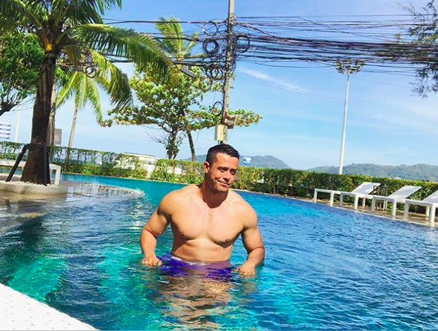 video panas zul ariffin