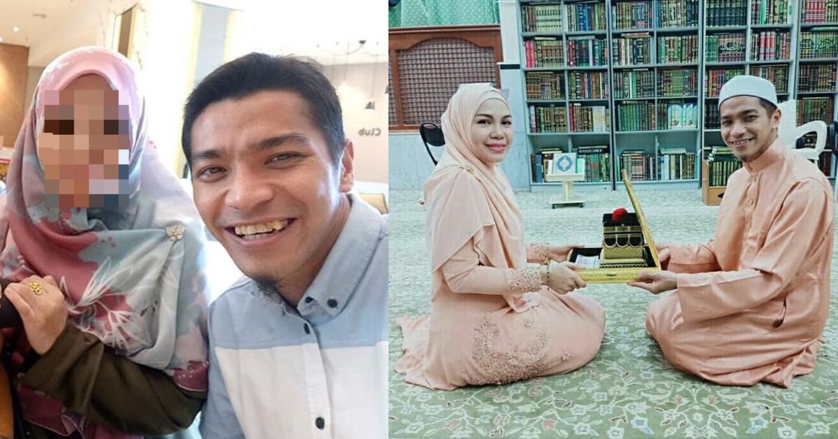 Da I Farhan Didakwa Kahwin Janda Secara Senyap Isteri Pertama Tidak Redha