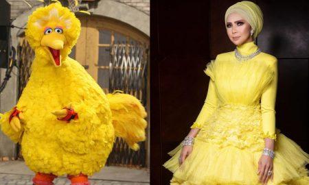 che ta big bird