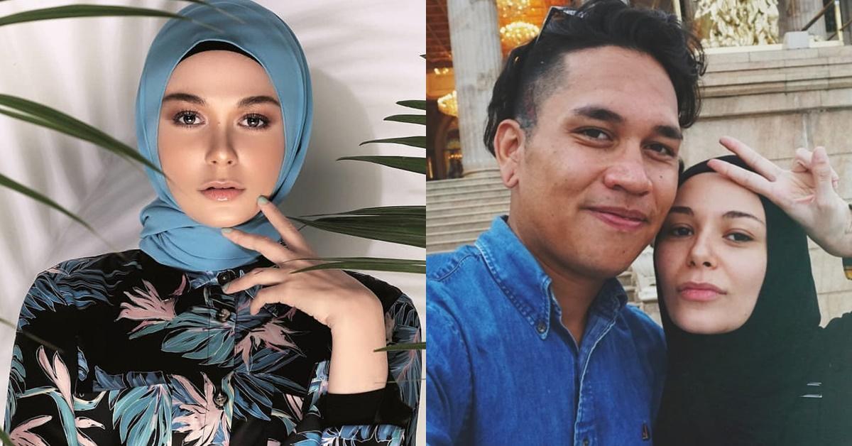 sarah hildebrand nikahi kekasih kacukan filipina-amerika november ini