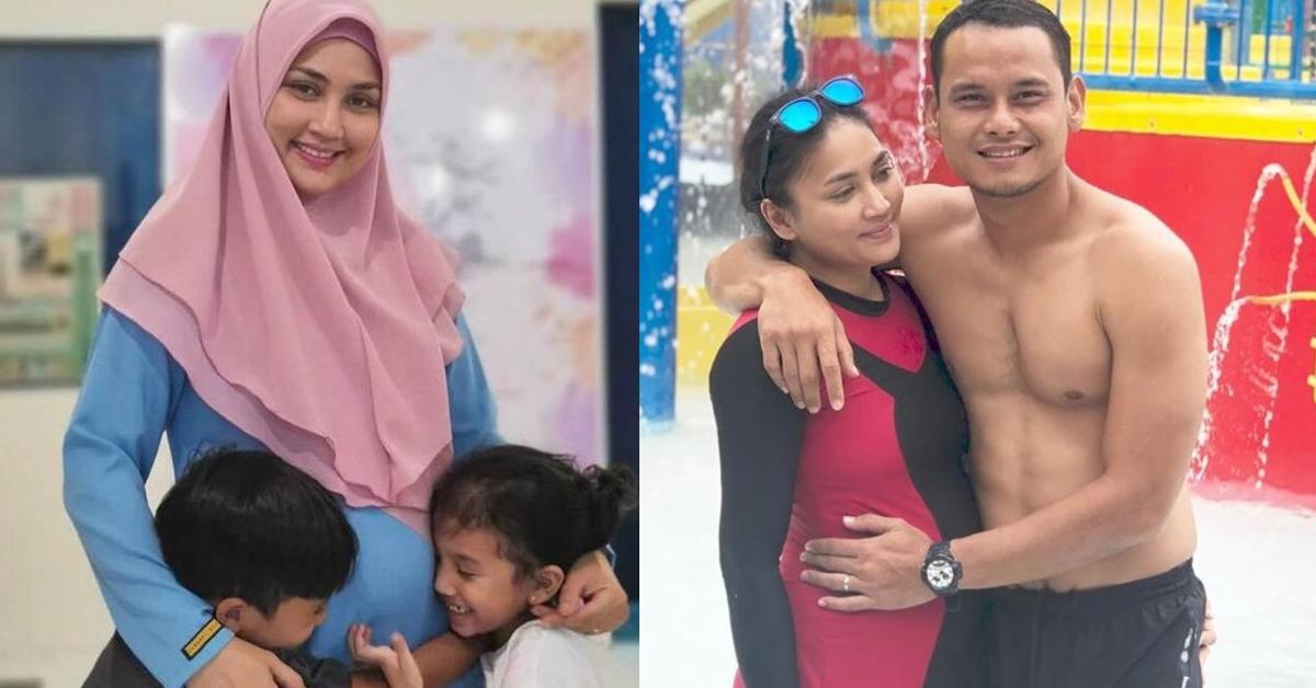 ibu sahkan fasha sandha hamil