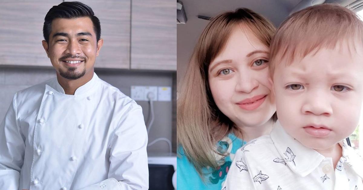 Kantoi Curang Dengan Isteri Orang Chef Fikree Sudah Bercerai