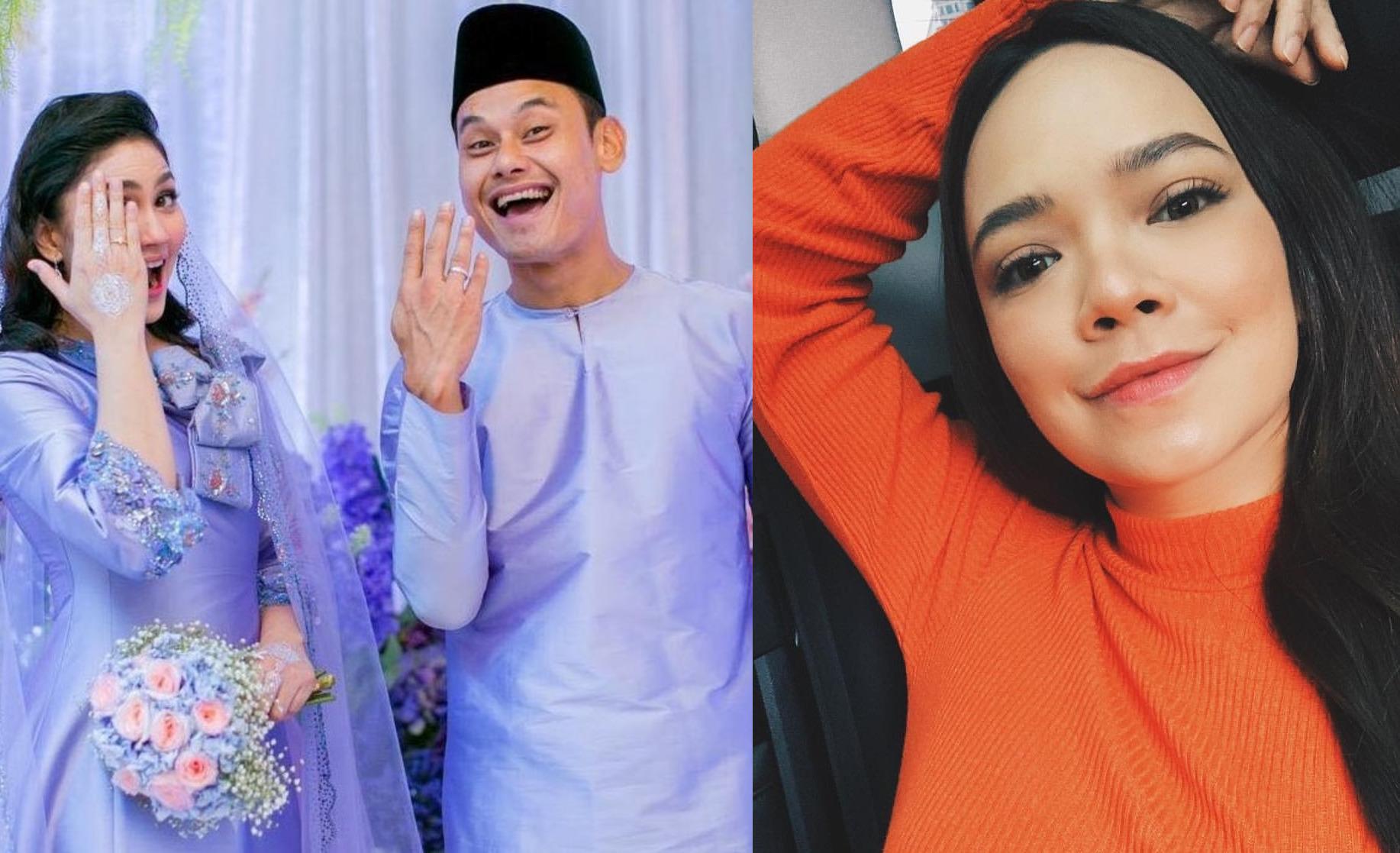 Video Bakal Berkahwin Ini Ucapan Nora Danish Buat Fasha Sandha