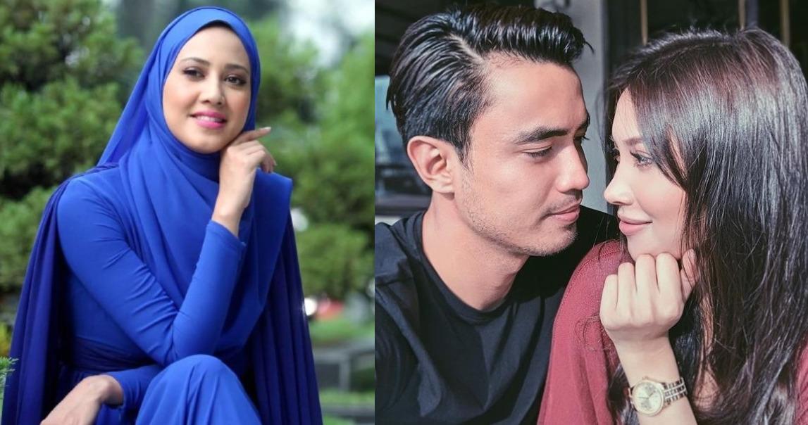 Video Saya Doakan Kebahagiaan Aiman Dan Zahirah Kahwin Jangan