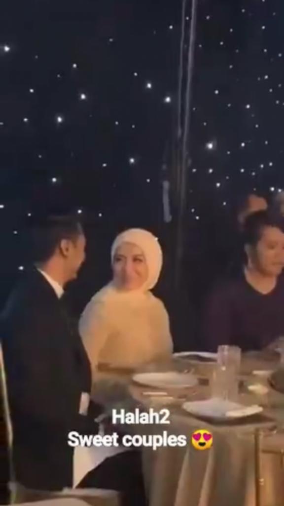 mira filzah wan emir astar