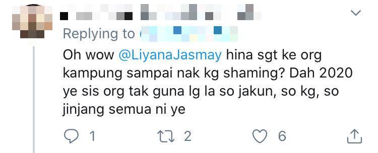 liyana jasmay