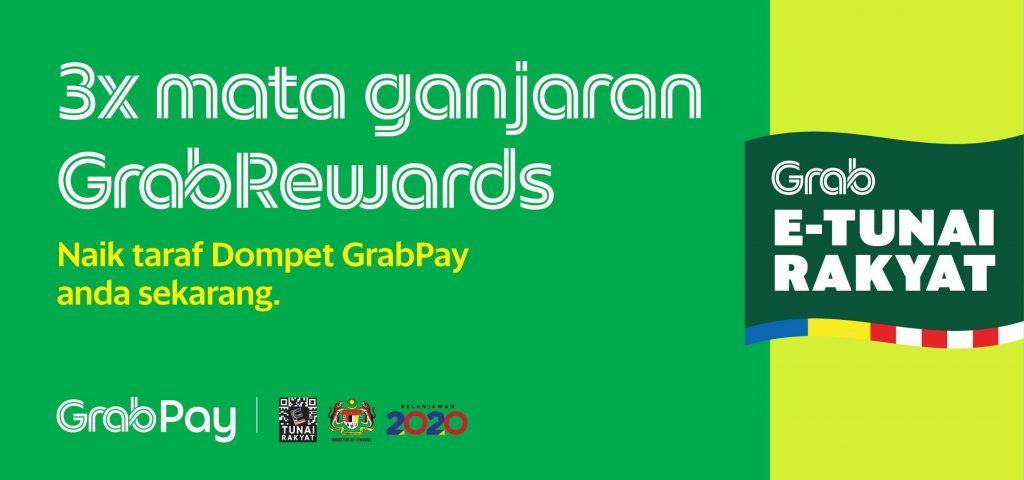 Grab Rewards