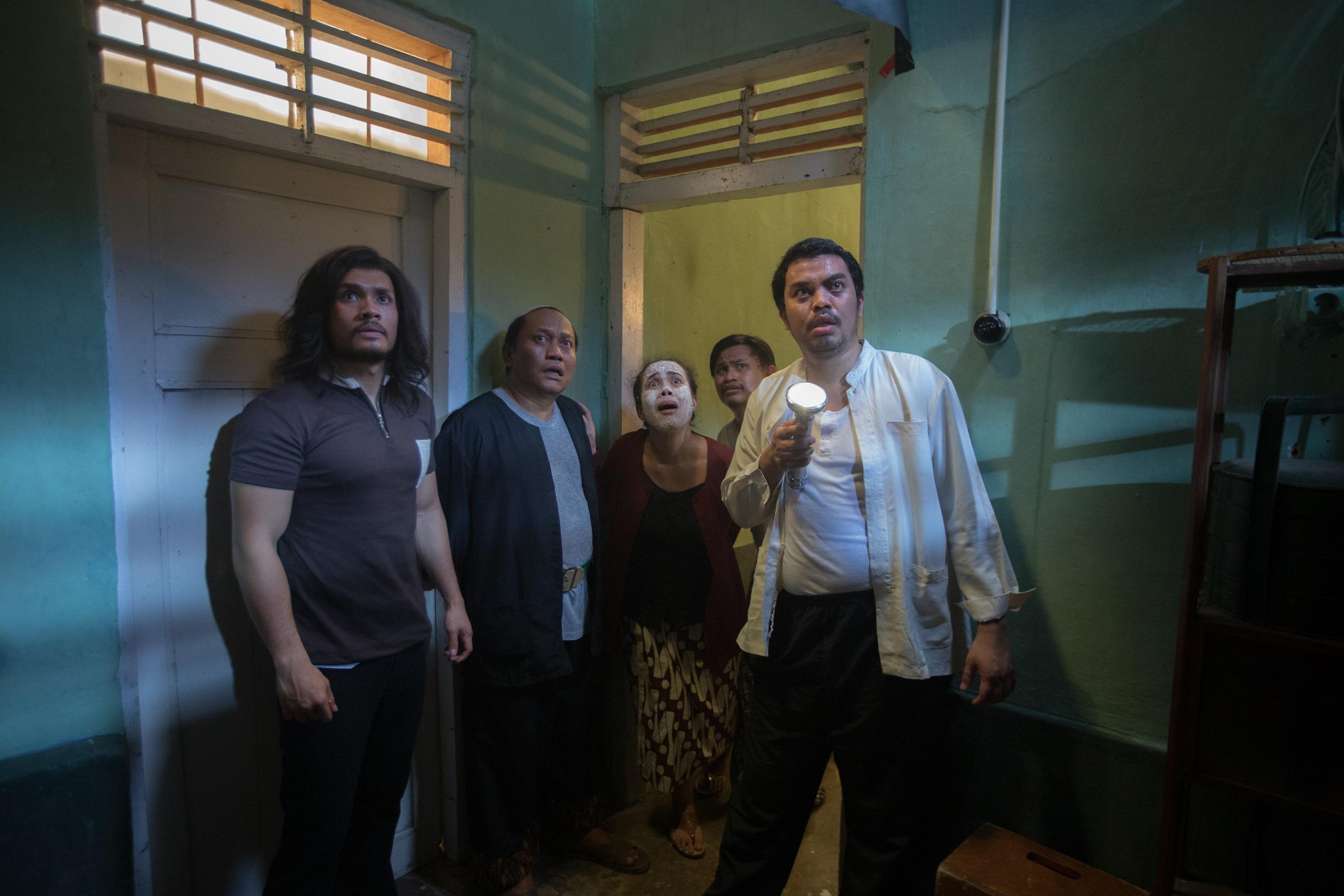 filem indonesia