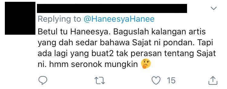 haneesya hanee