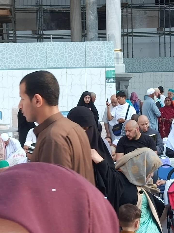 foto sajat makkah