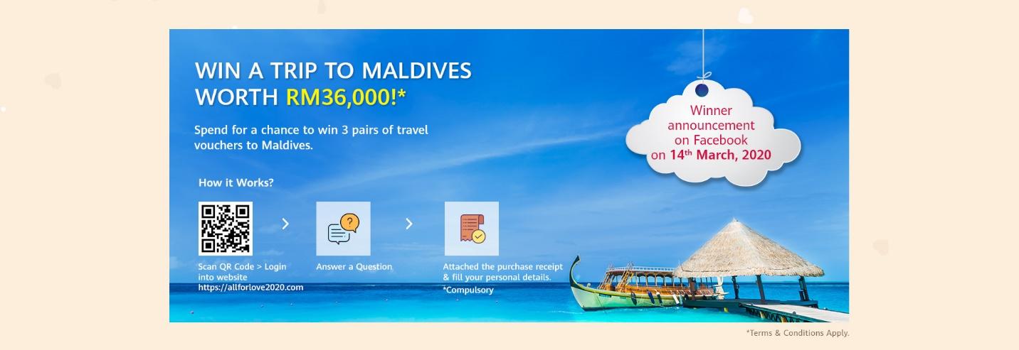 huawei nova 7i maldives