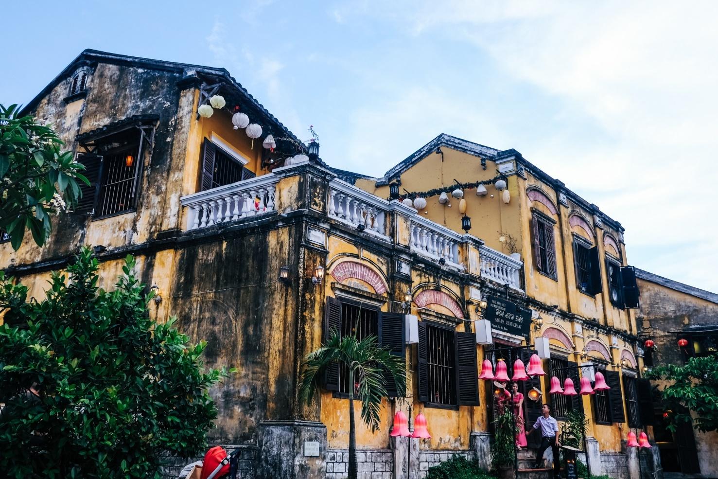 Hoi An Ancient Town: Kembali ke Abad 16