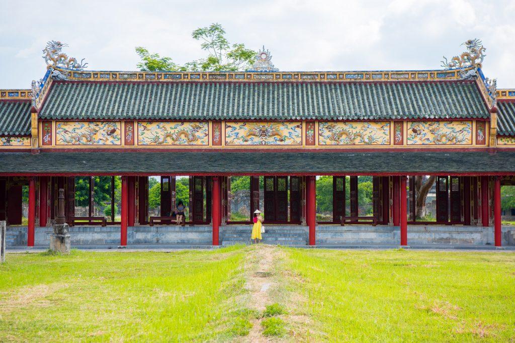 Hue Monument
