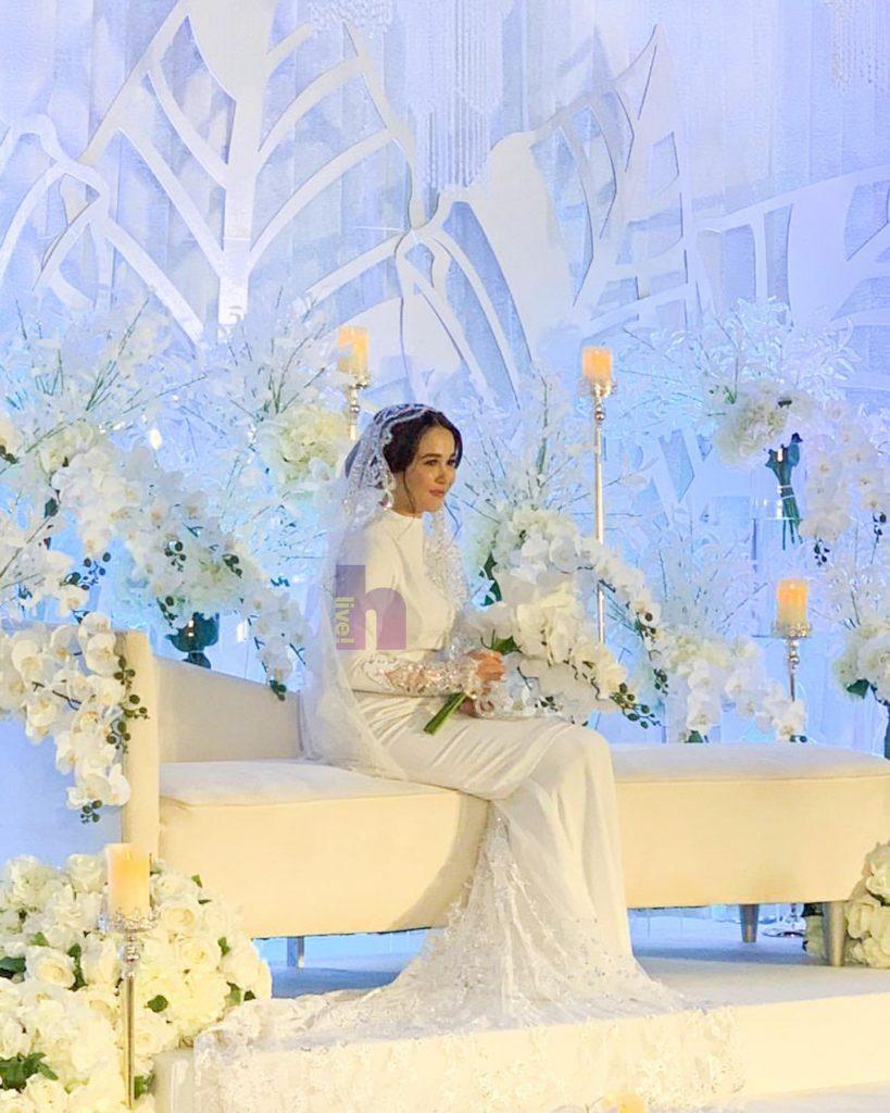 emma maembong nikah