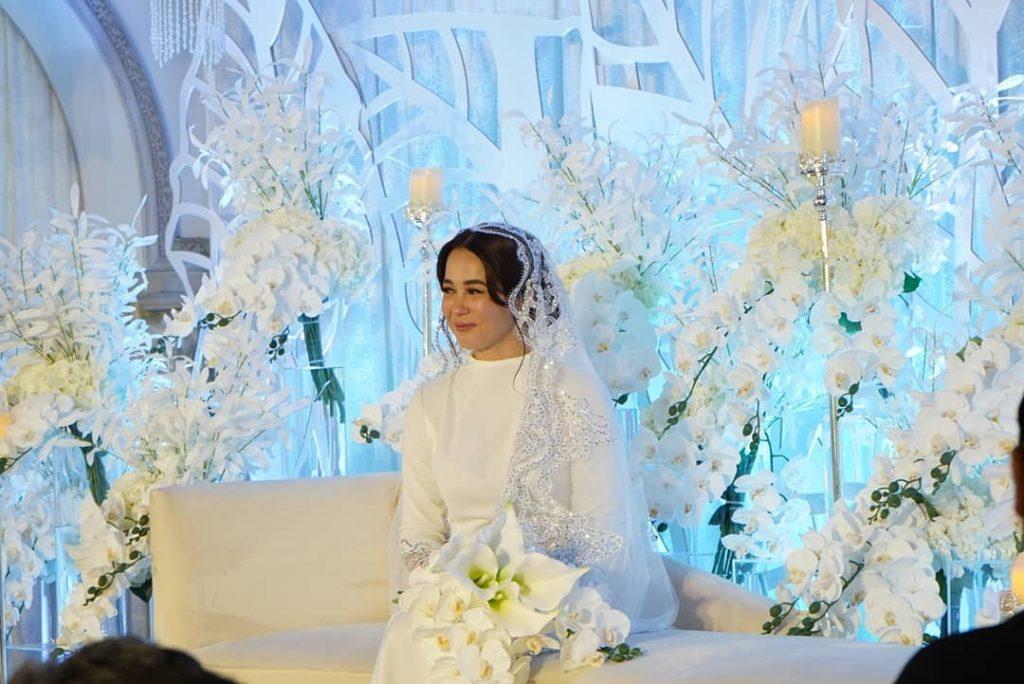 emma maembong kahwin