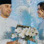 majlis pernikahan emma maembong
