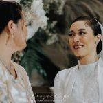 foto majlis pernikahan aiman hakim zahirah