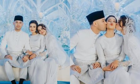 cha cha maembong dicium abang ipar