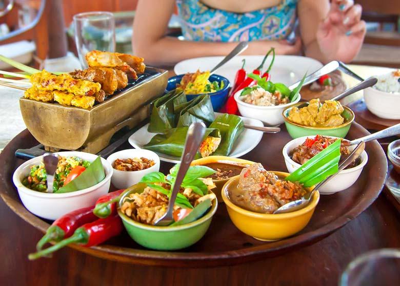 Dhivehi Cuisine