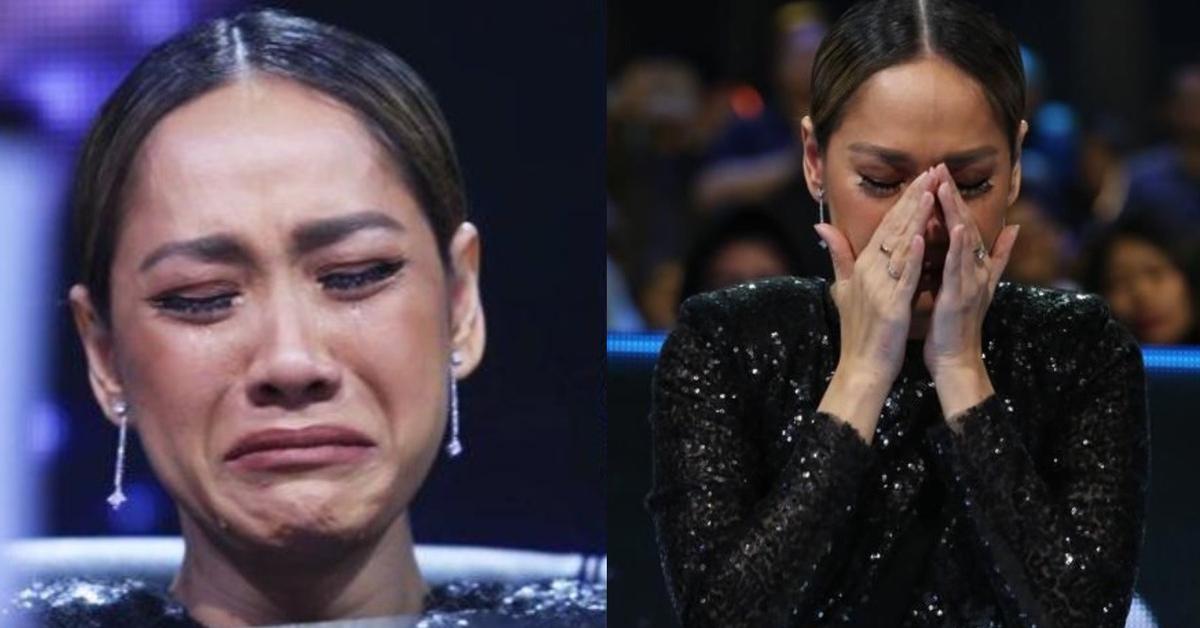 indonesian idol dikecam netizen