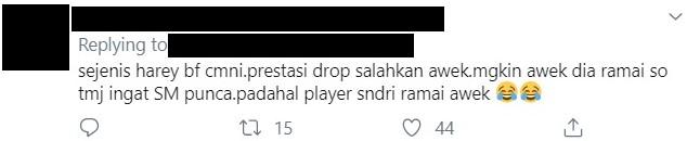 safawi rasid curang