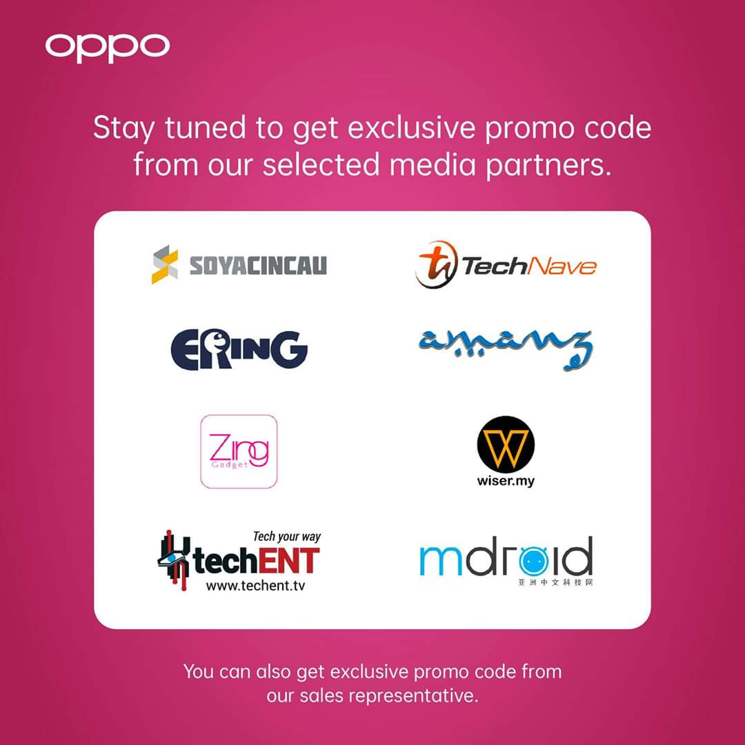 oppo discount