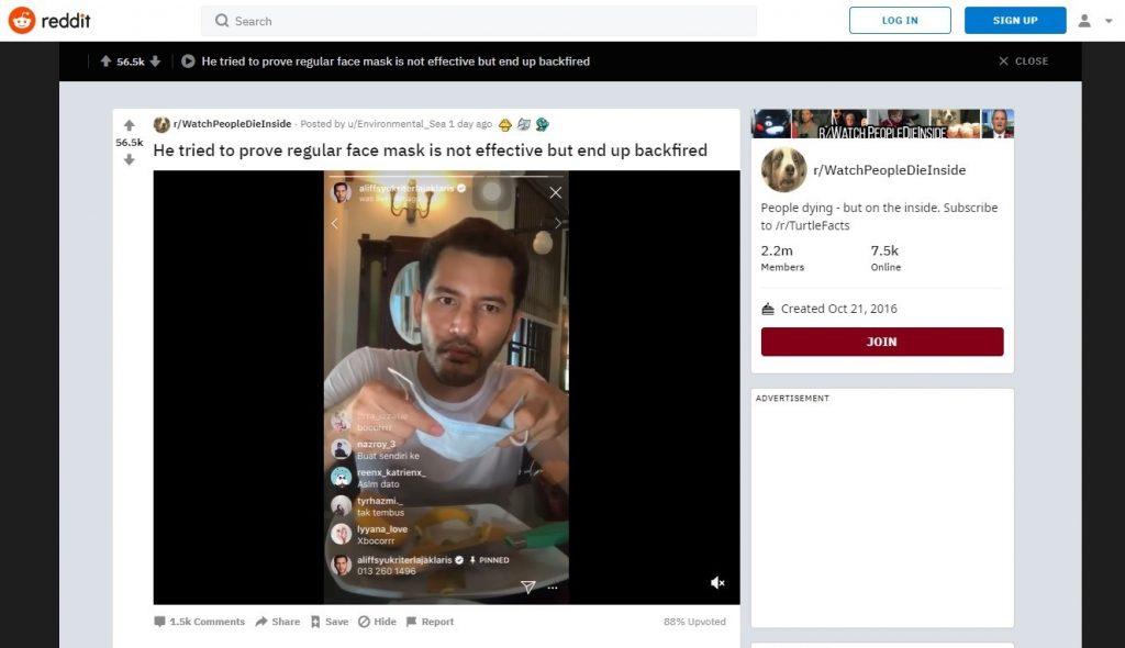 aliff syukri reddit