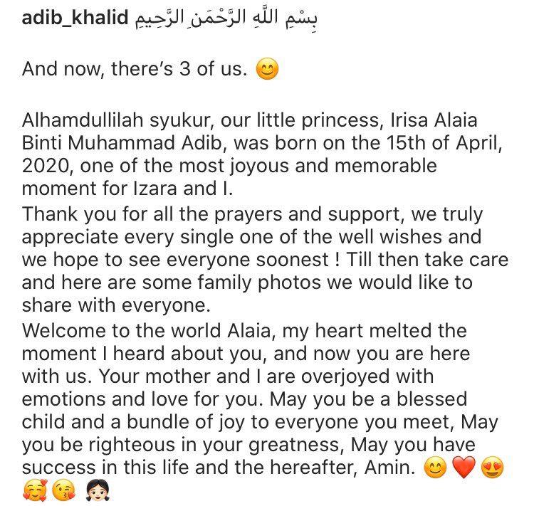 izara aishah irisa alaia