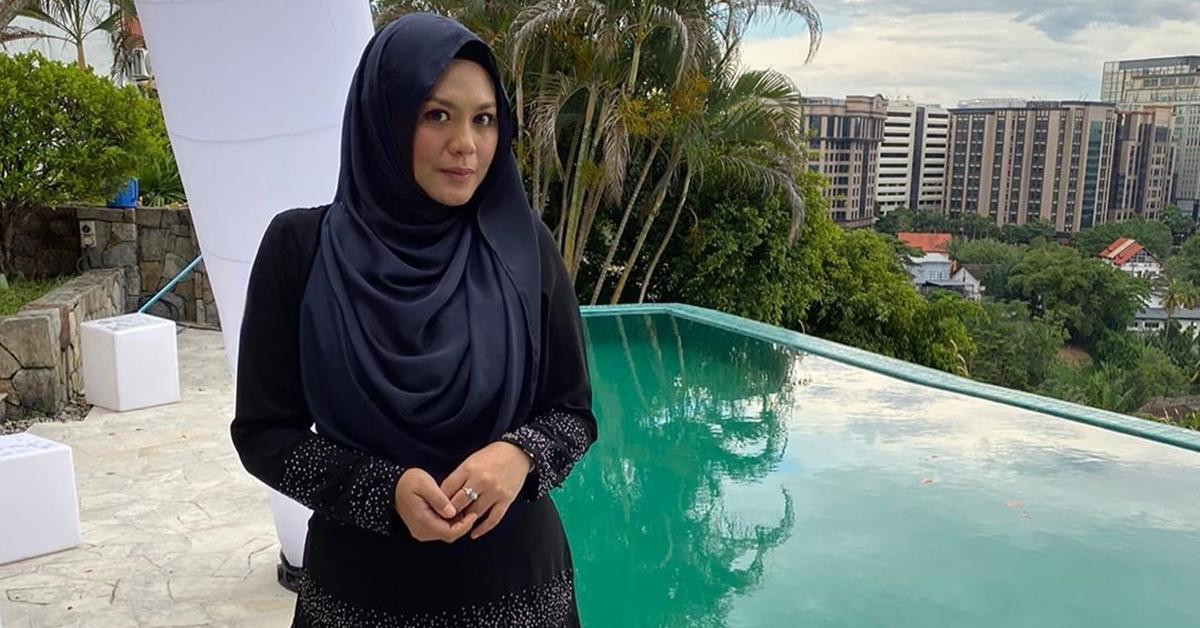 zulin aziz dapat tawaran berlakon filem tamil