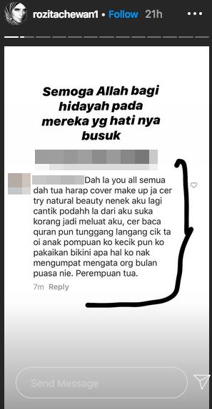 che ta dicaci netizen