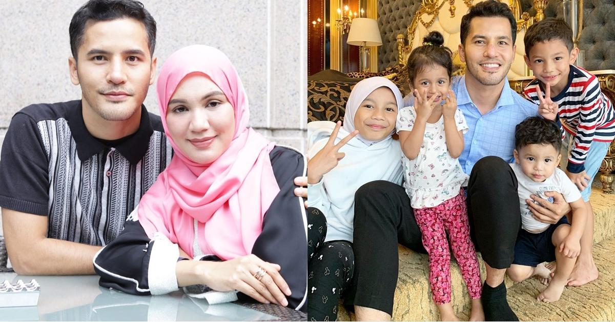 alif syukri kembali ke pangkuan keluarga