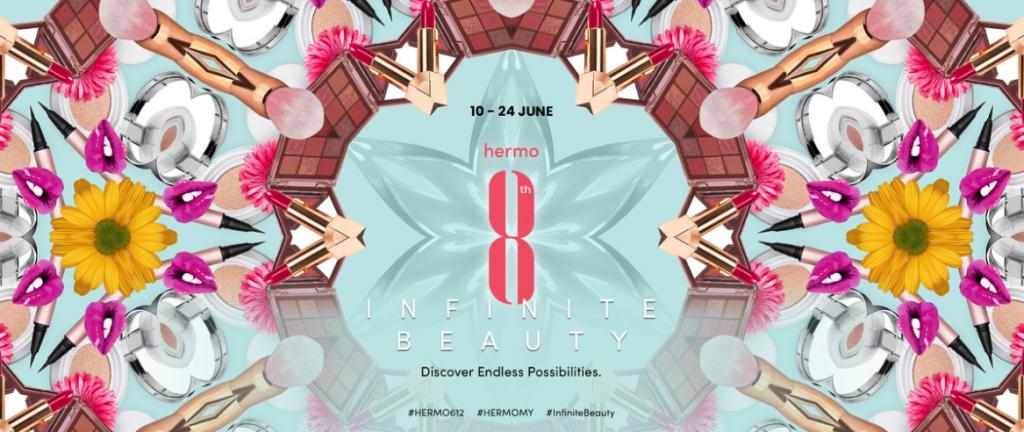 hermo 8-infinite beauty