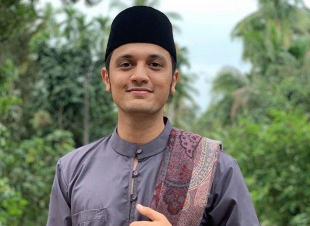 pu riz tolak tawaran berlakon di indonesia