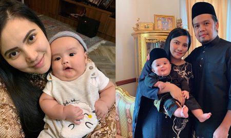 Nina Iskandar Rimas Netizen Sibuk Ajar Cara Besarkan Anak