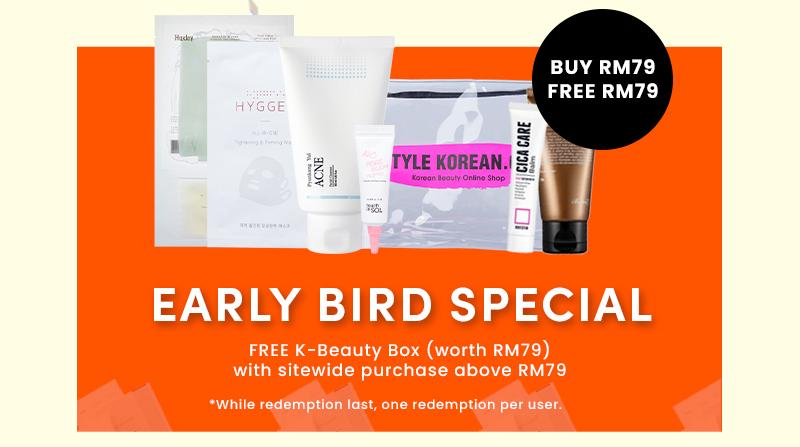 hermo early bird special