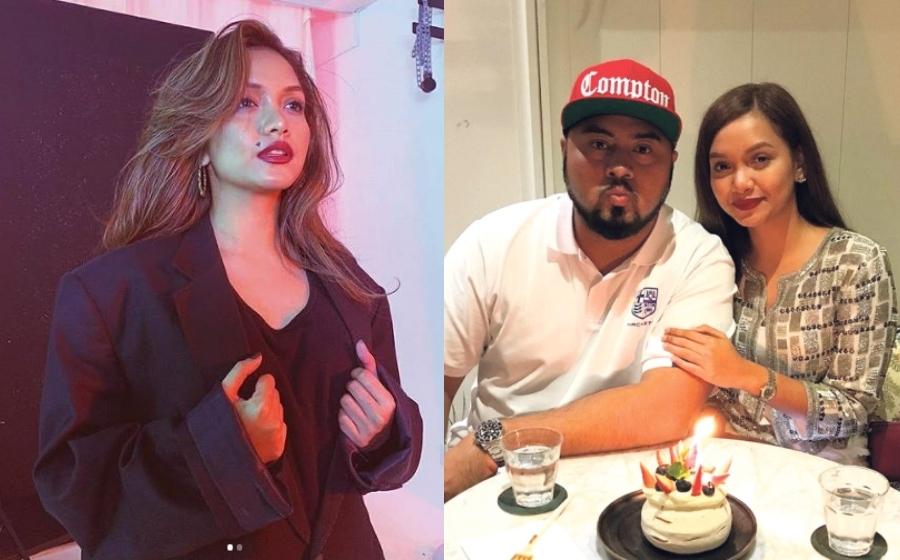 Azira Shafinaz Akui Penat Jawab Soalan Bila Nak Kahwin