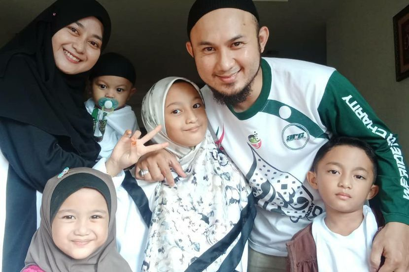 Ibu Mertua Kesal Anak Dicerai Imam Muda Syed Faris Selepas Nikah Wanita Lain