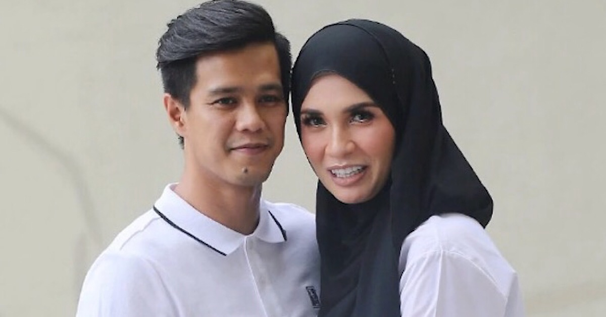 izreen azminda tak dibenarkan belakon