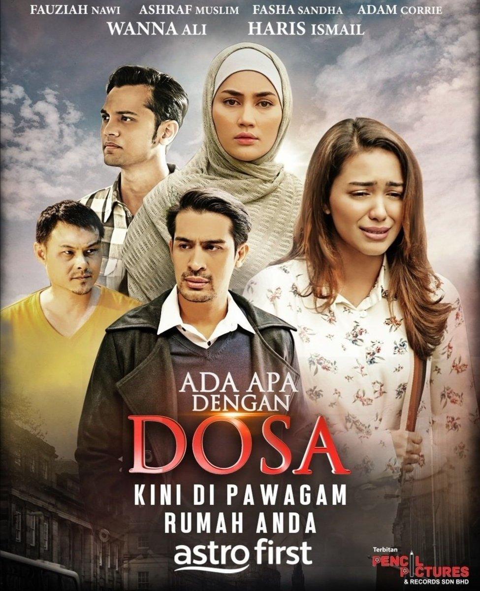 Filem Dijual Dengan Harga RM1 Di Platform E-Dagang, Penerbit 'Ada Apa Dengan Dosa' Rasa Terhina