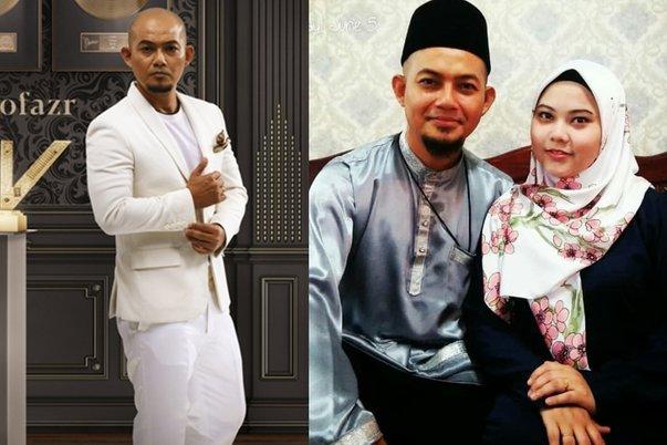 Selepas 5 Tahun Berkahwin, Isteri Ameer Sofazr Kini Disahkan Hamil