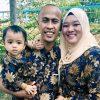 achey ubah suai rumah untuk kesenangan ibu bapa