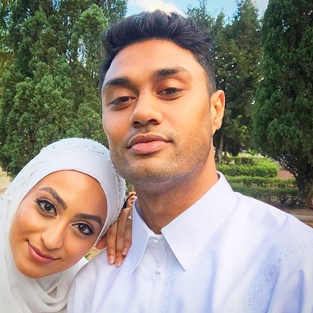 Isteri Kecewa Ammar Alfian Engan Cerai