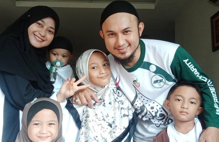 Pendapatan Imam Muda Syed Faris Jadi Isu, Bekas Isteri Mahu Proses Tuntutan Nafkah Anak Selesai Luar Mahkamah