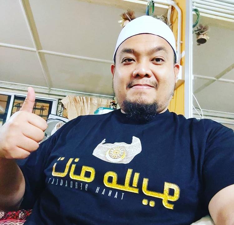 Caprice Bidas Tindakan Ustaz Abu Syafiq Persoal Status Pendapatan Youtuber Sebagai Haram.