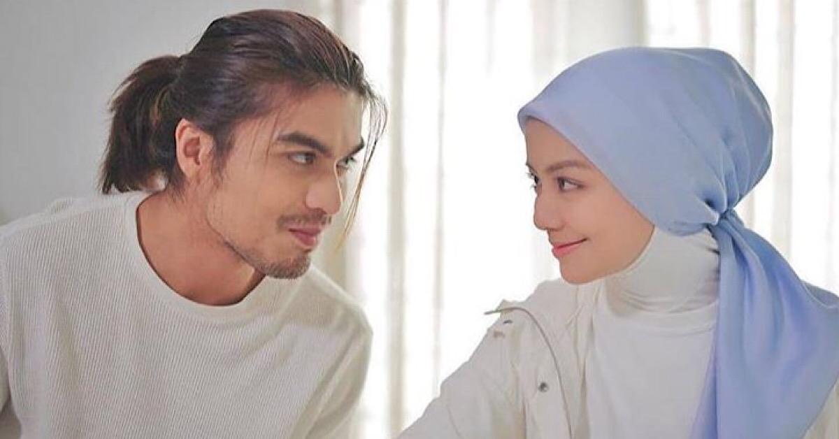 Ben Amir Harap Bakal Suami Mira Filzah Izin Berlakon